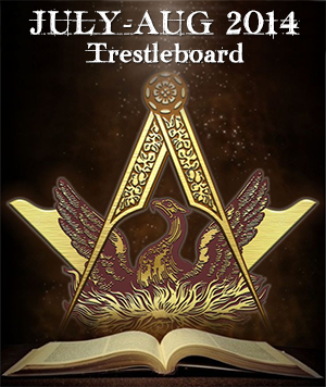 Trestleboard Archive July-Aug 2014
