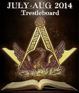 Trestleboard Archive July-Aug 2014
