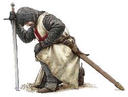 Knights Templar Service